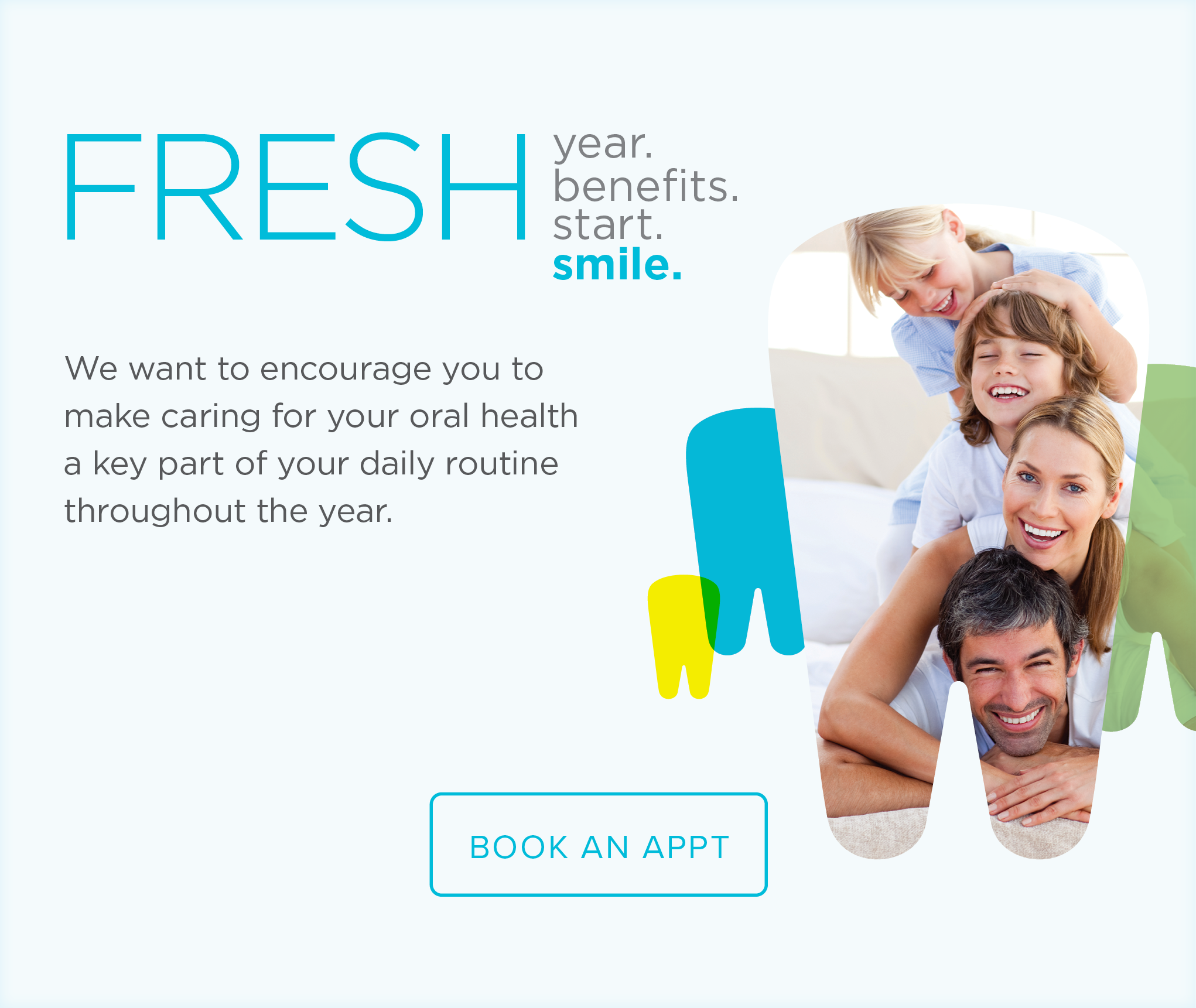 Dentists of South Pasadena - Make the Most of Your Benefits